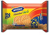 McVities Biscuits - Wholewheat Marie, 200g