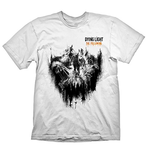World of Warcraft T-Shirt Dalaran University Groesse L