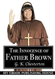 The Innocence of Father Brown par G.K. Chesterton