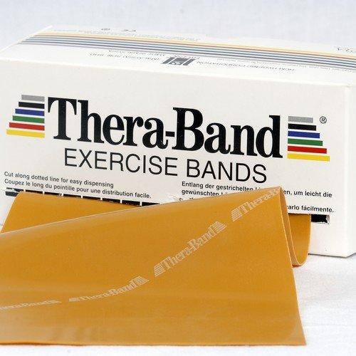 Thera-Band® Gold