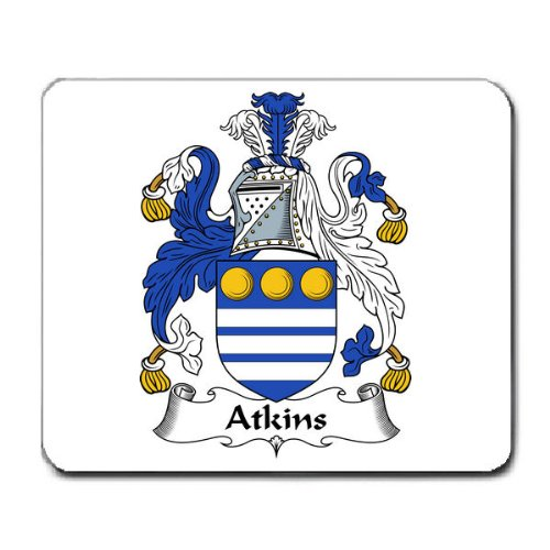 atkins-family-crest-coat-of-arms-mouse-pad