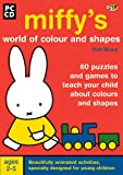 Cheapest Miffy's World of Colour and Shapes on PC