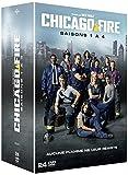 Chicago Fire - Saisons 1 à 4