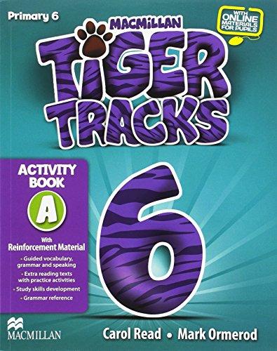 TIGER 6 Ab A por Carol Read