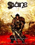 Slaine: Scota and Tara v. 2: The Books of Invasions