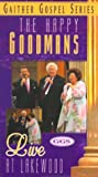 The Happy Goodmans Live at Lakewood: Southern Gospel Music Video [VHS]