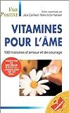 Vitamines pour l'âme
