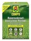 Compo 14515 Rasenunkraut-Vernichter Perfekt