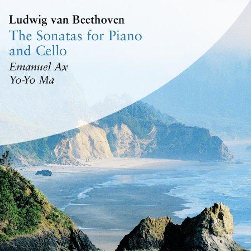 Sonata No. 4 for Cello and Piano in C Major, Op. 102, No. 1: II. Adagio: Allegro vivace