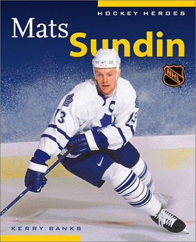 Mats Sundin (Hockey Heroes)
