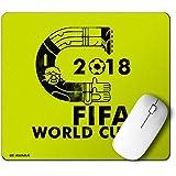 Be Awara FIFA World Cup 2018 Mouse Pad