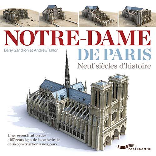 Notre-Dame de Paris par  (Broché - May 16, 2019)