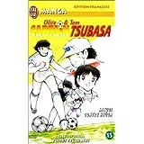 Captain Tsubasa, tome 15 : Misugi contre hyûga