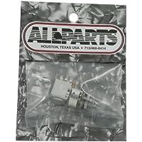 Allparts EP286, 500K log Push/Pull · Potenciómetro