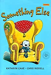 Something Else by Kathryn Cave (1998-04-05)