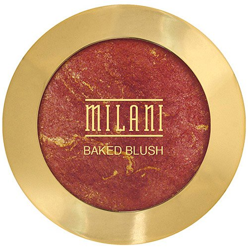 MILANI Baked Blush Red Vino Blush à Joues