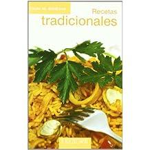 Recetas Tradicionales