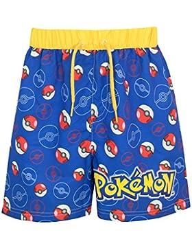 Pokemon - Bañador para niño - Pokemon