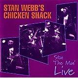 Stan the Man Live