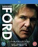Harrison Ford Collection (5 Blu-Ray) [Edizione: Regno Unito] [Import italien]