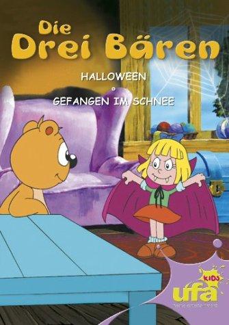alloween / Gefangen im Schnee (Die Halloween-filme-serie)