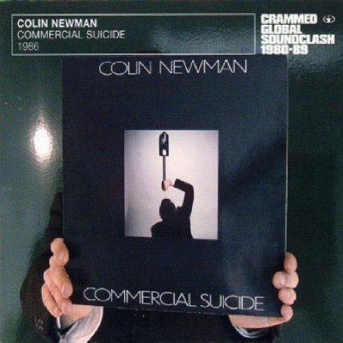 Commercial Suicide - Amazon Musica (CD e Vinili)