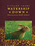 Watership Down - Atheneum Books for Young Readers - 23/10/2012