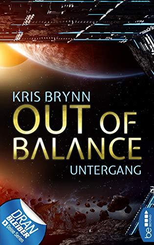 Out of Balance - Untergang (Fallen Universe 5)