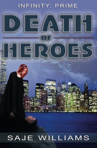 Death of Heroes Cover Image