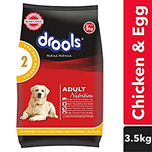 Dog Food Amazon India