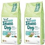 Green Petfood 2 x 15 kg InsectDog Sensitive
