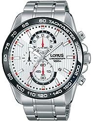 Lorus reloj hombre cronógrafo RM379CX9