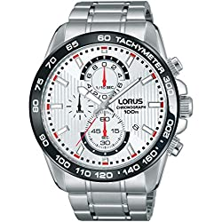 Reloj Lorus Watches para Unisex RM379CX9