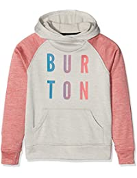 Cappuccio Con Burton Felpe Felpe Abbigliamento Amazon it wSZzqtI