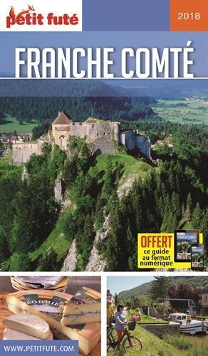 Descargar Libro Petit Futé Franche-Comté de Petit Futé