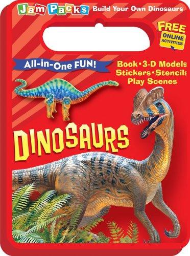Dinosaurs PDF Books