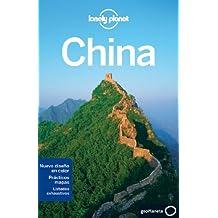 China 4 (Guías de País Lonely Planet)