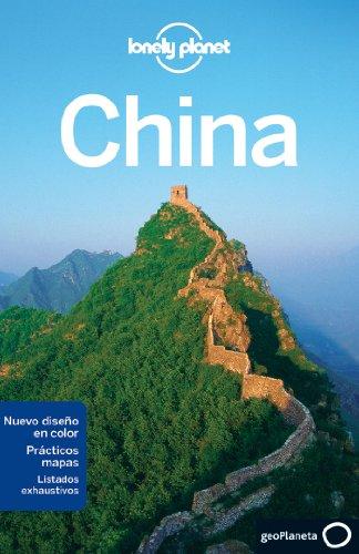 China 4 (Guías de País Lonely Planet) por AA. VV.