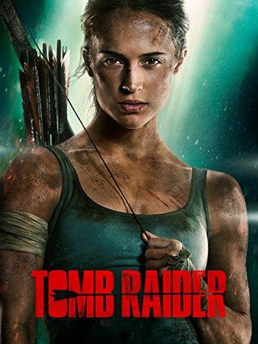 Tomb Raider (Original-spitzen-wasser)