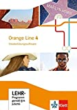 Orange Line 4: Vokabelübungssoftware Klasse 8 (Orange Line. Ausgabe ab 2014)
