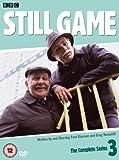 Still Game - Series 3 [DVD] [2002]