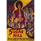 Sugar Hill Poster (27 x 40 Inches - 69cm x 102cm) (1974) Foreign -