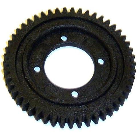 BS808-005 49 Diente De Los Dientes 49T Perforar Engranaje Principal Plástico