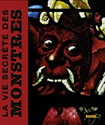 La vie secrète des Monstres