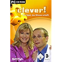 Clever! - Das Spiel, das wissen schafft