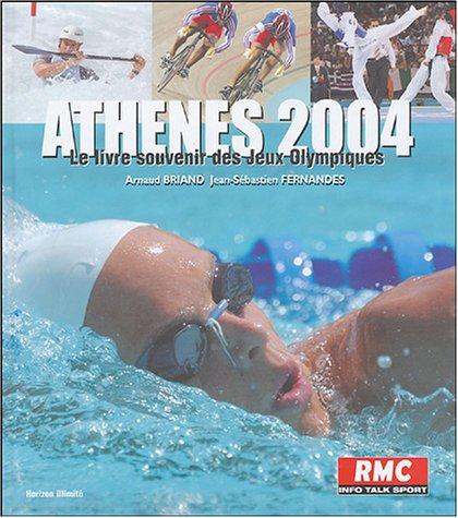 Jeux Olympiques Athènes 2004