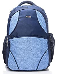 FLYIT 42 liters Comfortable Blue - Sky Color Casual Laptop Backpack || College Bag || Backpack ||School Bag || Office Backpack