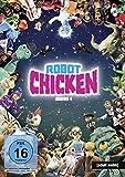 Robot Chicken: Season 4 [2 DVDs]