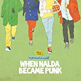 Songtexte von When Nalda Became Punk - A Farewell to Youth