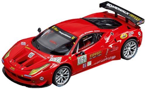 Carrera - Coche Evolution 132 Ferrari 458 Italia GT2